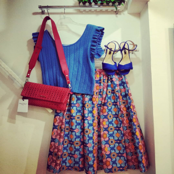 #lookstyle #newspringcollection #vicolo_official #glamfanatics #glamshop #moodoftheday #musthave #girls #womanstyle #fashiondiaries #instagram #instphoto #instagood #glamourphoto #glamshop #solocosebelle #bluette💙 #red #dettagli #shopping #loveshopping💞 #loveit #looks #photographylovers #ipanemacapurso♥️ #womanfashion #📲3515329580 #contattaci📩direct