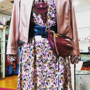 ‼️❌ New collection ❌ ‼️ #moodoftheday #newcollection #fallwintercollection #lestreghebologna #zahjrcollection #mimimuafirenze #fotografer #like4likes #blogger #fashiondiaries #topquality #glamfanatics #glamourstyle #fashionlook #glamourgirl #spedizionionline #shopping🤗 #goodlook #elegant #womanstyle #ipanemacapurso☀️