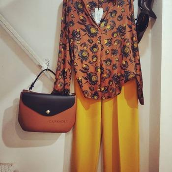 #curvywoman #curvygirl #tagliecomode #tagstsgram #coloridautunno #weekend #tag #glamourgirl #benedettavaleri #glamfanatics #instolike #instalook #fashioncurvy #fashionlook #curvystyle #curvyblogger #loveshopping💞 #shoppingtime #followforlike #followers #followme #like4likes #lookoftheday #ipanemacapurso☀️