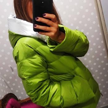 #newcollection #silvianheach #fallwintercollection #instalook #instalike #instafashion #instagram #green #white #blackandwhite #photooftheday #totallook #trend #glamfanatics #like4likes #followforlike #girly #loveshopping💞 #piumino #topquality #girly #girls #ipanemacapurso☀️