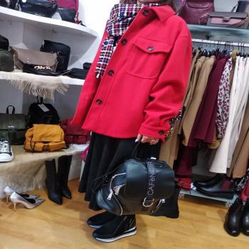 #details #lookoftheday #redpassion #silvianheach #glamfanatics #glamshop #moodoftheday #moodinspiration #bagstyle #bagslover #cafenoir #shoesblogger #blackmood #think #positivevibes #goodvibes #goodshopping🚛 #spedizioniintuttaitalia🚚📲📦 #📲3515329580 #contattaci🚛🏠 #contattaci📩direct #like4likes #following👀 #ipanemacapurso☀️
