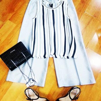 ‼️ outfit on Sale ‼️ #outfitoftheday #spedizionionline #shoppingtime #shoppingday #salestime #oversize #morefollowers #fashioncurvy #curvygirl #curvywoman #like4likes #like👍 #following #glamfanatics #photographylovers #instafashion #ipanemacapurso♥️