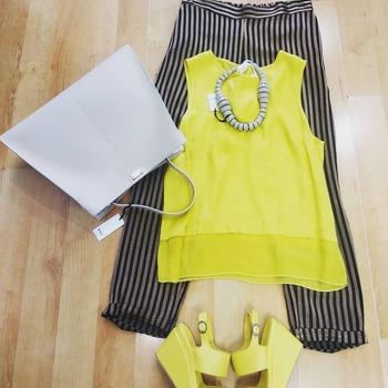 ‼️saldi‼️ #fashioncurvy #detailsoftheday #dettagli #curvywoman #curvygirl #colours #shoponline #shopping #saldi #sale #summeroutfit #different #differentlook #blogger #like4likes #lookstyle #lookoftheday #followforlike #following #following👀 #ipanemacapurso☀️