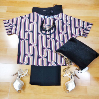 ‼️ Look disponibile dalla tg 46 alla 50 ‼️ #mondaymornings #mondaymood☀️ #moodinspiration #zonagialla #glamfanatics #fantasy #curvywoman #curvystyles #tagforlikes #tagliecomode #glamfanatics #morefollowers #details #lookoftheday #lookstyle #loveit #womanfashion #womanstyle #glamshop #contattaci🚛🏠 #contattaci📩direct #fashionphotography #ipanemacapurso☀️