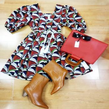 ‼️ GIOVEDÌ POMERIGGIO APERTI‼️ #lookoftheday☀️ #dress #coloridestate #haveone #oranges #details #nalibijoux #nalibag #📲3515329580 #moodoftheday #moodinspiration #like4likes #loveshopping💞 #loveit #weddinginspiration #instalook #instagram #follow4like #following #contattaci📩direct #contattaci🚛🏠 #like4likes #tagforlikes #ipanemacapurso☀️