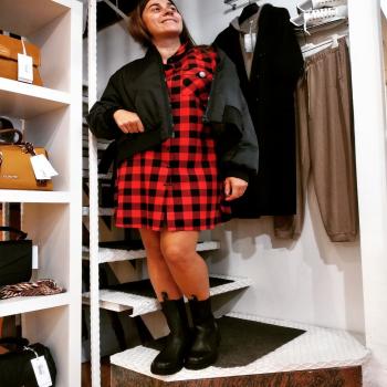 #lookstyle #loveshopping💞 #likefollowers #likesforlike #glamfanatics #glamfashion #lookoftheday #moodoftheday #morefollowers #saturdsyvibes #saturdayshopping #shoppingtime #shoppingcenter #moda #girly #silvianheach #redpassion #black #detail #fashionlook #fashionstyle #ipanemacapurso♥️